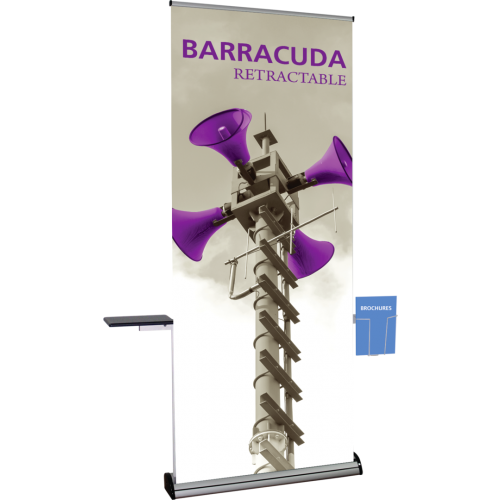 Premium Banner Stand Accessory Kit 01
